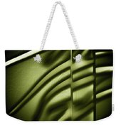 Shadows On Wall Weekender Tote Bag