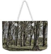 Shady Grove Weekender Tote Bag