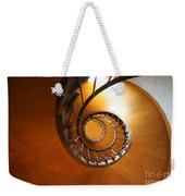 Shaft Staircase Weekender Tote Bag
