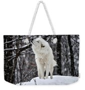 Shake It Weekender Tote Bag