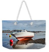 Shaldon-teignmouth Harbour Weekender Tote Bag