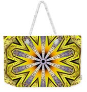 Shamanic Dreams Weekender Tote Bag by Derek Gedney