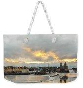 Shannon River 2 Weekender Tote Bag