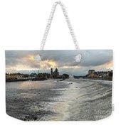 Shannon River 3 Weekender Tote Bag