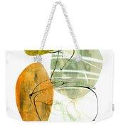 Shape 19 Weekender Tote Bag