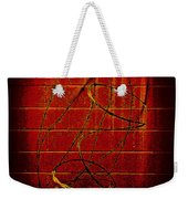 Shape And Texture No.101 Weekender Tote Bag