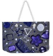 Shape From The Series The Elements And Principles Of Art Weekender Tote Bag