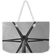 Shape No.1 Gray Version Weekender Tote Bag