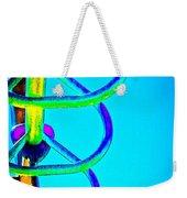 Shape No.21 Color Version Weekender Tote Bag