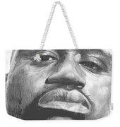 Shaq Weekender Tote Bag