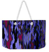 Shards Weekender Tote Bag