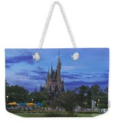 Share The Magic Weekender Tote Bag