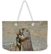 Sharing Weekender Tote Bag