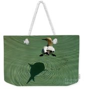 Shark Attack Weekender Tote Bag