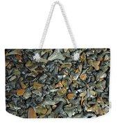 Sharks Teeth 1 Weekender Tote Bag