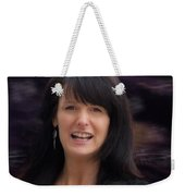 Shauna Weekender Tote Bag
