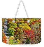 Shawnee Hill  Weekender Tote Bag