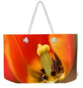 She Said ... Come In Weekender Tote Bag