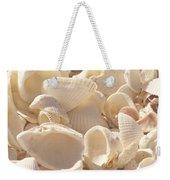 She Sells Seashells Weekender Tote Bag