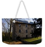 Sheards Mill In October Weekender Tote Bag