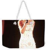 Sheena Easton Weekender Tote Bag