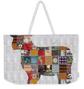 Sheep Animal Showcasing Navinjoshi Gallery Art Icons Buy Faa Products Or Download For Self Printing  Weekender Tote Bag