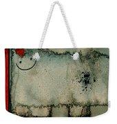 Sheep Or Not So - Bb06 Weekender Tote Bag
