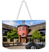 Sheepdrove Eco Conference Centre Weekender Tote Bag