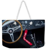 Shelby Cobra Weekender Tote Bag