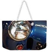 Shelby Cobra Circa 1965 Weekender Tote Bag