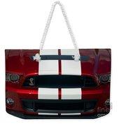 Shelby Cobra Hood Weekender Tote Bag