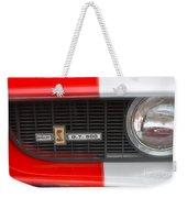 Shelby Gt 500 Weekender Tote Bag