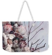 Shell Bouquet  No 6 Weekender Tote Bag