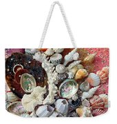 Shell Creation  13 Weekender Tote Bag