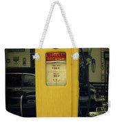 Shell Premium Weekender Tote Bag