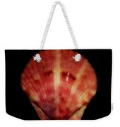 Shell Solo Vii Weekender Tote Bag
