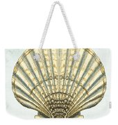 Shell Treasure-a Weekender Tote Bag