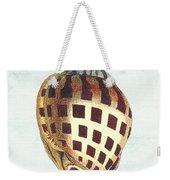 Shell Treasure-b Weekender Tote Bag