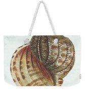 Shell Treasure-c Weekender Tote Bag