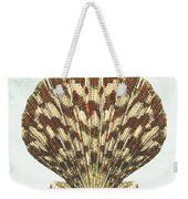 Shell Treasure-d Weekender Tote Bag