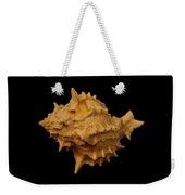 Shells Of The Gulf Coast 4 Weekender Tote Bag