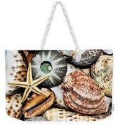 Shellscape Weekender Tote Bag
