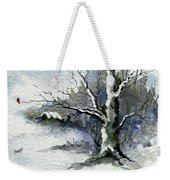Shelly's Tree Weekender Tote Bag