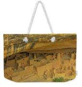 Shelter Under The Cliffs Weekender Tote Bag