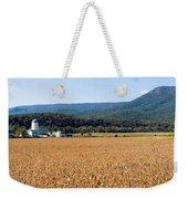 Shenandoah Valley Panorama Weekender Tote Bag