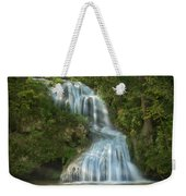 Shenandoah Waterfall Weekender Tote Bag