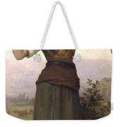 Shepherdess Weekender Tote Bag
