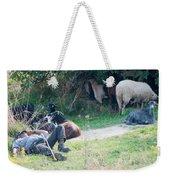 Shepherd's Rest Weekender Tote Bag