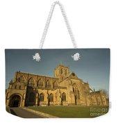 Sherborne Abbey  Weekender Tote Bag