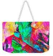 Sherlock Holmes 20140128p128 Weekender Tote Bag